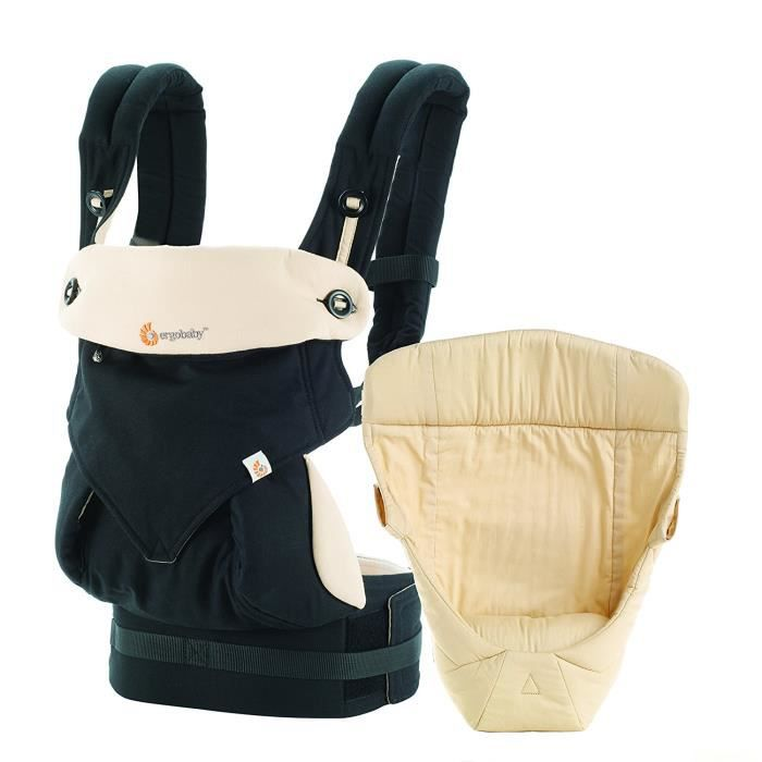 PORTE BÉBÉ ergobaby Collection 360 Porte-bébé Pack Evolutif N