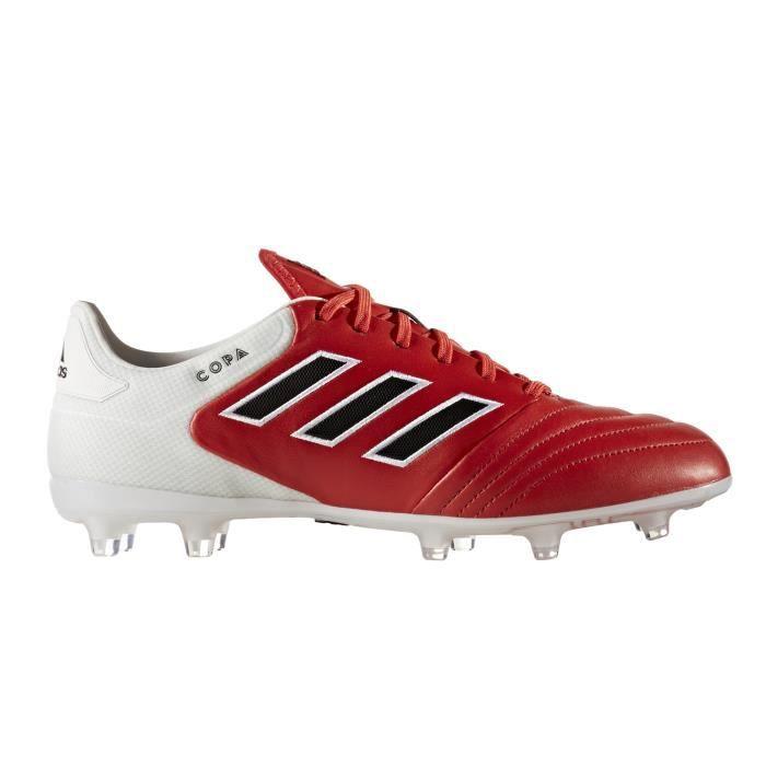 Copa 17.2 FG Homme Chaussures Football Noir Adidas