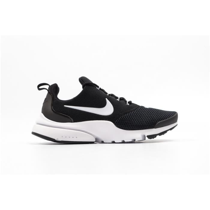 nike presto fly homme rouge