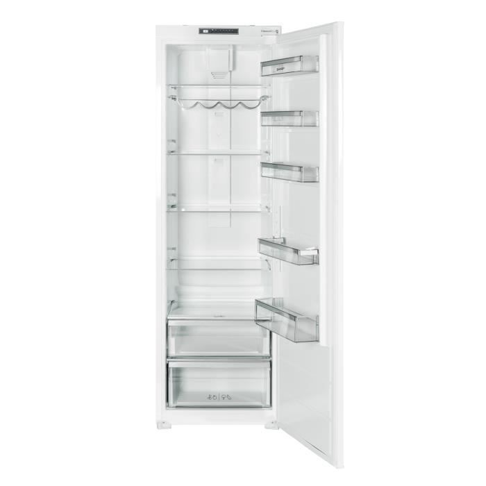 Refrigerateur 1 Porte Sharp Achat Vente Pas Cher Cdiscount