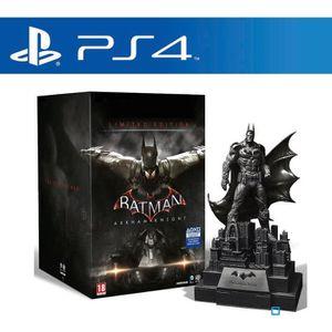 JEU PS4 Batman Arkham Knight Edition limitée Jeu PS4