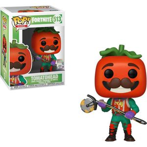 FIGURINE - PERSONNAGE Figurine Funko Pop! Games : Fortnite - TomatoHead