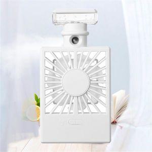 PIÈCE POUR FAIT-MAISON  Charging refroidissement bouteille de parfum Fan U