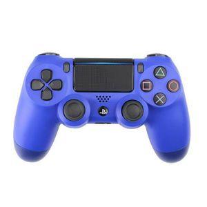 MANETTE JEUX VIDÉO Manette de jeu PS4 Wireless Bluetooth 4.0 Vibrant