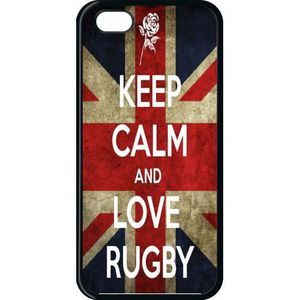 coque apple iphone 5c rugby england