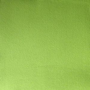 SERVIETTE DE TABLE Serviette papier micropointe Vert anis 38x38cm par