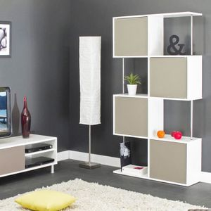 etagere fermer achat vente etagere fermer pas cher cdiscount. Black Bedroom Furniture Sets. Home Design Ideas