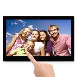 TABLETTE TACTILE Tablette Tactile - HSD-P537 écran tactile tout en