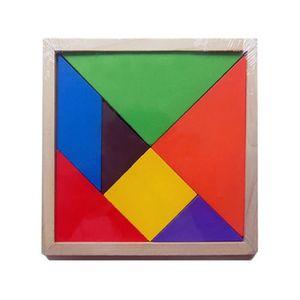 MALLETTE MULTI-JEUX Mallette - Coffret Multi-Jeux - Puzzle en bois de