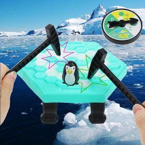 JEU DE MODE - COUTURE - STYLISME SMRT TEMPSA Jouet Game Penguin Drôle Jeu Noël Anni