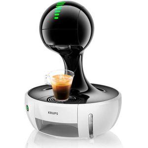 MACHINE À CAFÉ KP350B Nescafé Drop Machine à café à capsules Weiß
