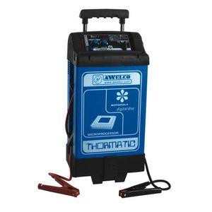 CHARGEUR DE BATTERIE Chargeur de batterie PRO 285A 12 24 V 5.5KW camion
