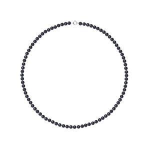 SAUTOIR ET COLLIER PERLINEA Collier Perles de Culture et Or Blanc 375