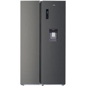 RÉFRIGÉRATEUR AMÉRICAIN CHiQ™ - FSS559NEI42 - Réfrigérateur américain - 55