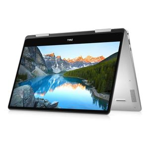 ORDINATEUR 2 EN 1 Ordinateur Convertible  - DELL Inspiron 13 7386 (2