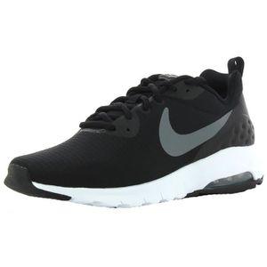 quite nice pre order outlet store sale Nike Air Max Motion Lw Prem Chaussures de sport Noir Noir - Achat ...