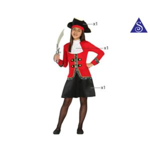 DÉGUISEMENT - PANOPLIE Pirate Costume 10,12