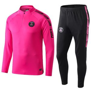 TENUE DE FOOTBALL TENUE DE FOOTBALL Survêtement PSG N4 2019-20