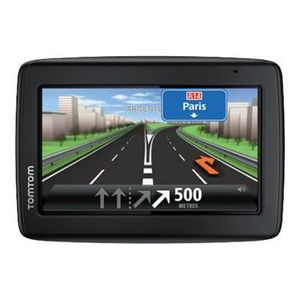 GPS AUTO TOMTOM Start 25 M (5 pouces) Europe 23 Cartographi