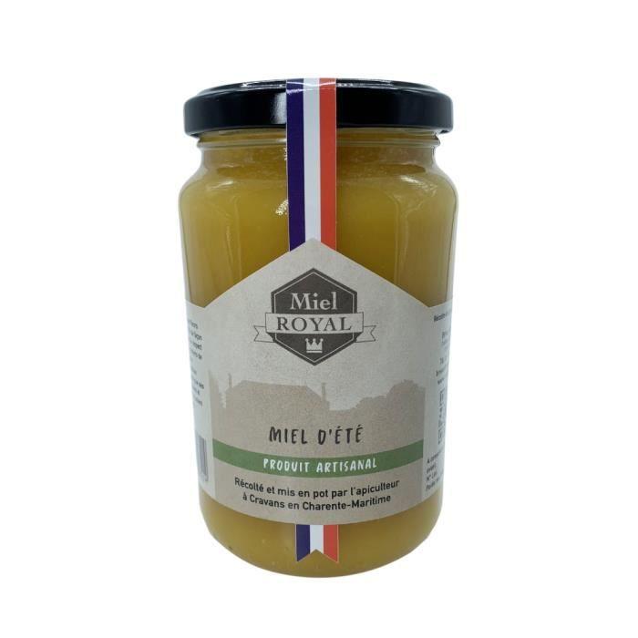 Miel d'Eté - 500 gr