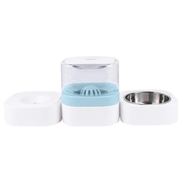 1Pc filtre automatique distributeur de d'eau décontamination respectueux de l'environnement bol REFRIGERATEUR AMERICAIN