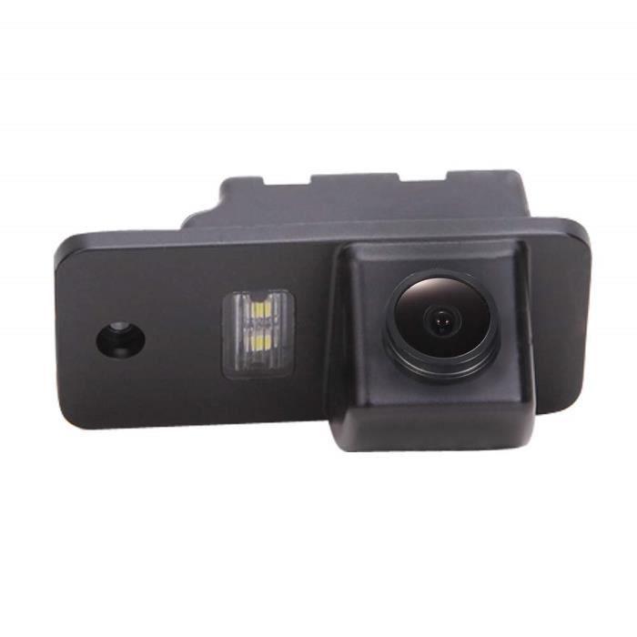 Caméra de recul HD CCD Caméra de recul Couleur Caméra de recul Caméra de recul Caméra de recul étanche & Résistant aux Chocs pour