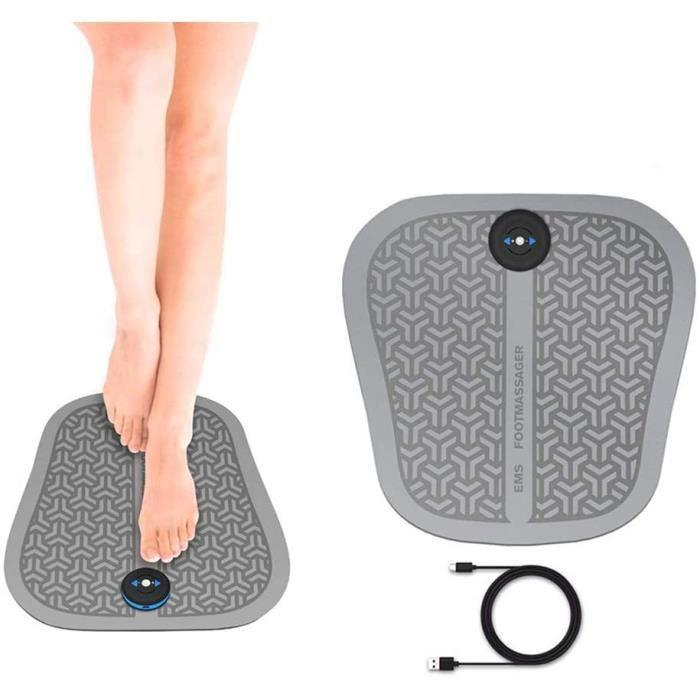 THALASSO PIEDS - THALASSO MAINS GoodWell EMS Massage des Pieds,Masse Les Pieds par Electrostimulation - Am&eacuteliore la Cir301