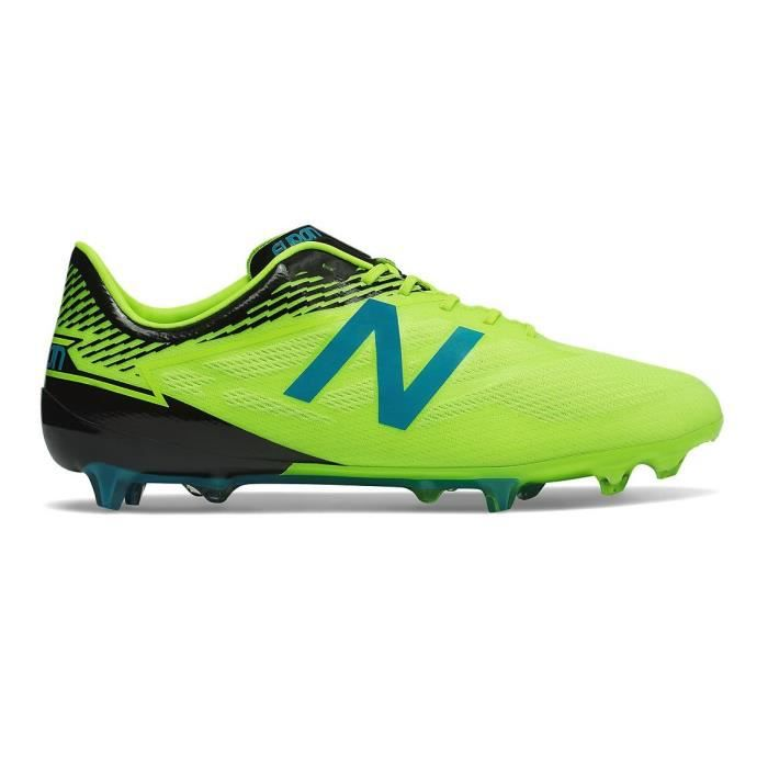 Chaussures de football New Balance Furon 3.0 Mid FG