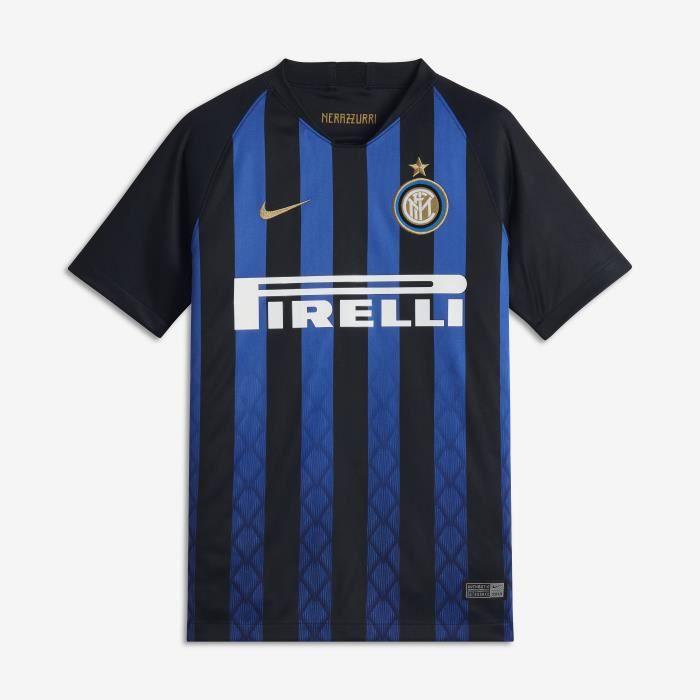 Maillot junior Domicile Inter Milan 2018/2019