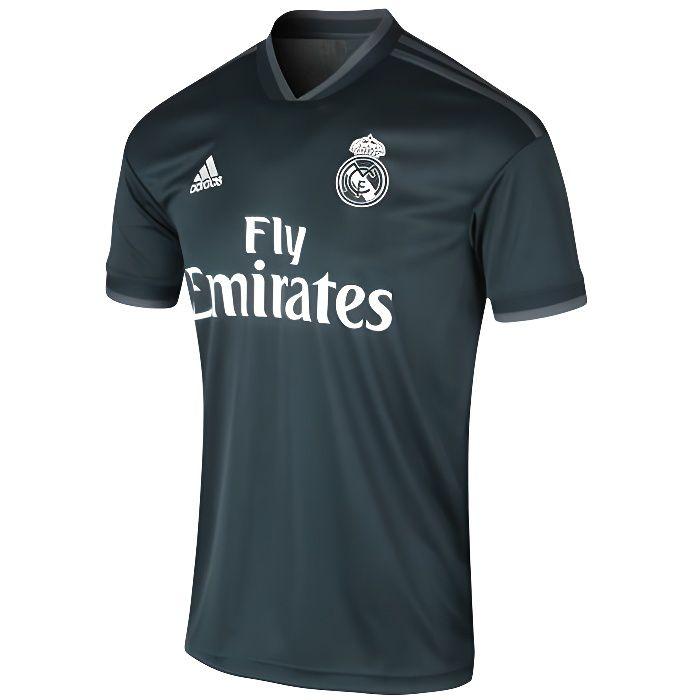 Maillot Real Madrid Enfant Extérieur Football Adidas