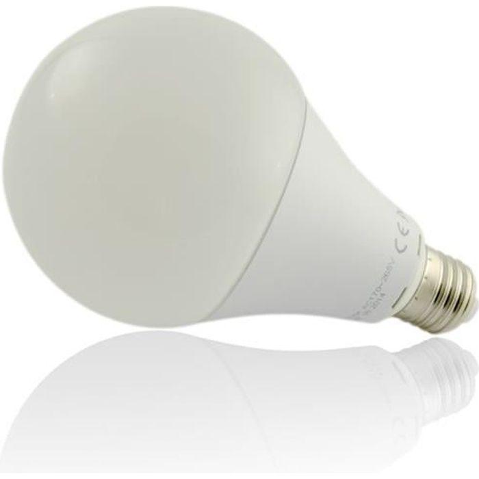 AMPOULE - LED Ampoule LED E27 18W éclairage 150W