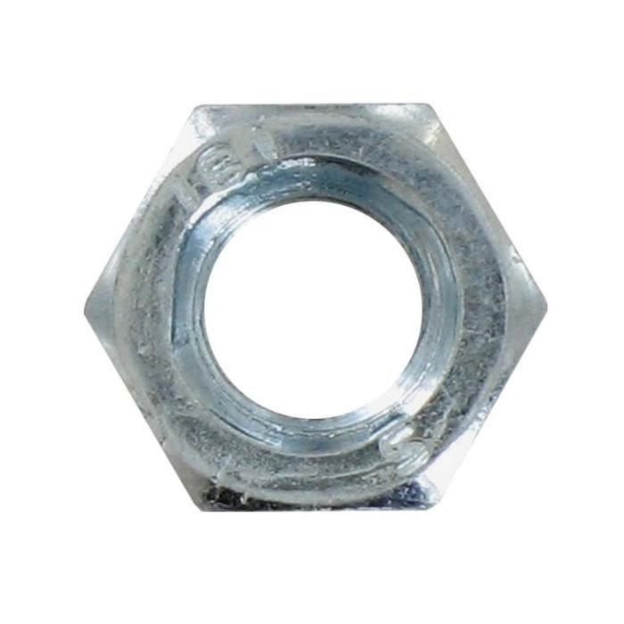 rondelles à vis de Ø 6 mm Cuvettes en laiton pour vis de 6 mm, lot de 20