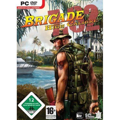 JEU PC Brigade 7.62 High Calibre