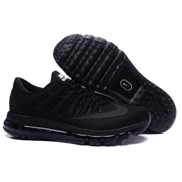 BASKET Hommes Nike Air Max 2016 Basket Sports de Chaussur