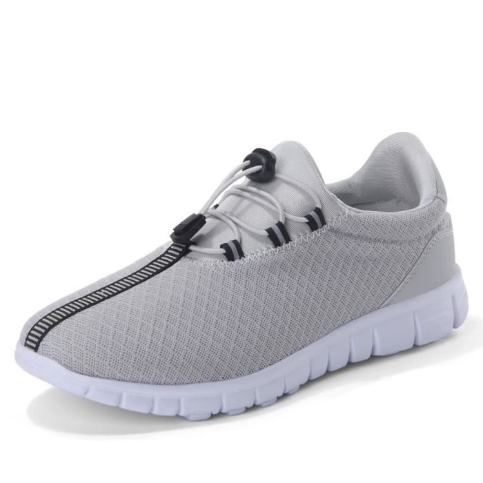 Baskets Homme 47 blanc