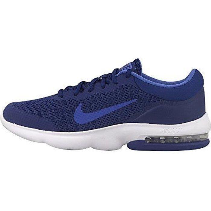 outlet store aliexpress best supplier Chaussures de course Nike Air Max Advantage pour Homme Deep Royal ...