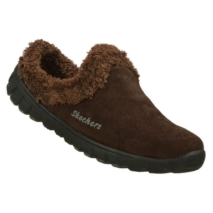 Skechers Trekster Alpine Zone Womens Clogs Shoes QOQ81 Taille-36