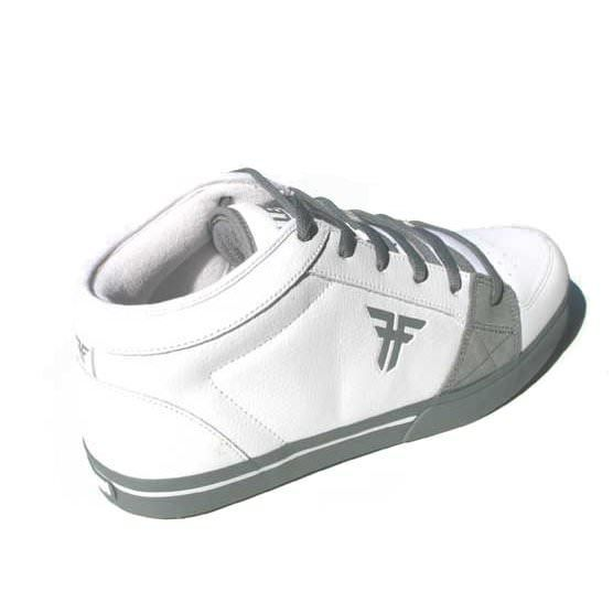 FALLEN Scout Intl White Dark Grey