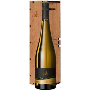 VIN BLANC Gewürztraminer Alto Adige DOC Vin blanc italien 1