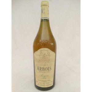VIN BLANC arbois fruitière vinicole d'arbois savagnin blanc