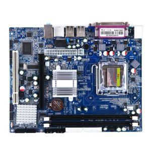 CARTE MÈRE Carte Mere - Intel G41775 DDR3 Ordinateur de burea