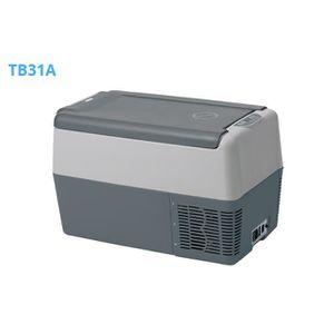 PORTE BOISSON Frigo compresseur INDEL TB31A 12/24/115/220V 30L