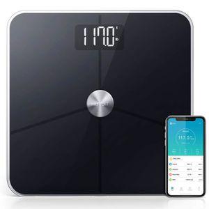 PÈSE-PERSONNE Balance Pèse Personne, Balance Personne avec 18 Do