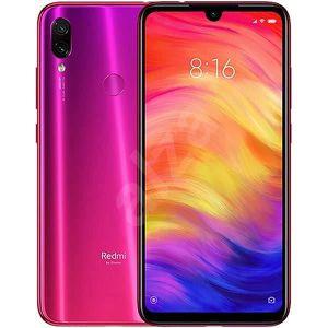 SMARTPHONE Xiaomi Redmi Note 7 4 Go 64 Go Rouge
