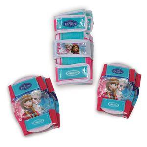 KIT PROTECTION Set de 3 protections La Reine des Neiges (Frozen)