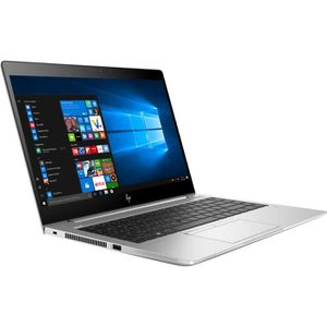 "Top achat PC Portable Ordinateur Portable - HP EliteBook 840 G5 - 14"" FHD - Core i5-8250U - RAM 8Go - Stockage 256Go SSD - Windows 10 Pro pas cher"