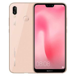 """SMARTPHONE HUAWEI P20 Lite (Nova 3E) 5.84"""" FHD 64Go Rose"""