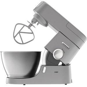 ROBOT DE CUISINE Kenwood Chef KVC3170S Robot pâtissier 1000 Watt ar