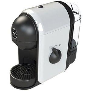 CAFETIÈRE Lavazza MINU BIANCO Machine à Café à Capsule ABS