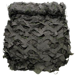 VÊTEMENT DE CAMOUFLAGE Filet camouflage 2x3m Basic PVC Kaki - Vert